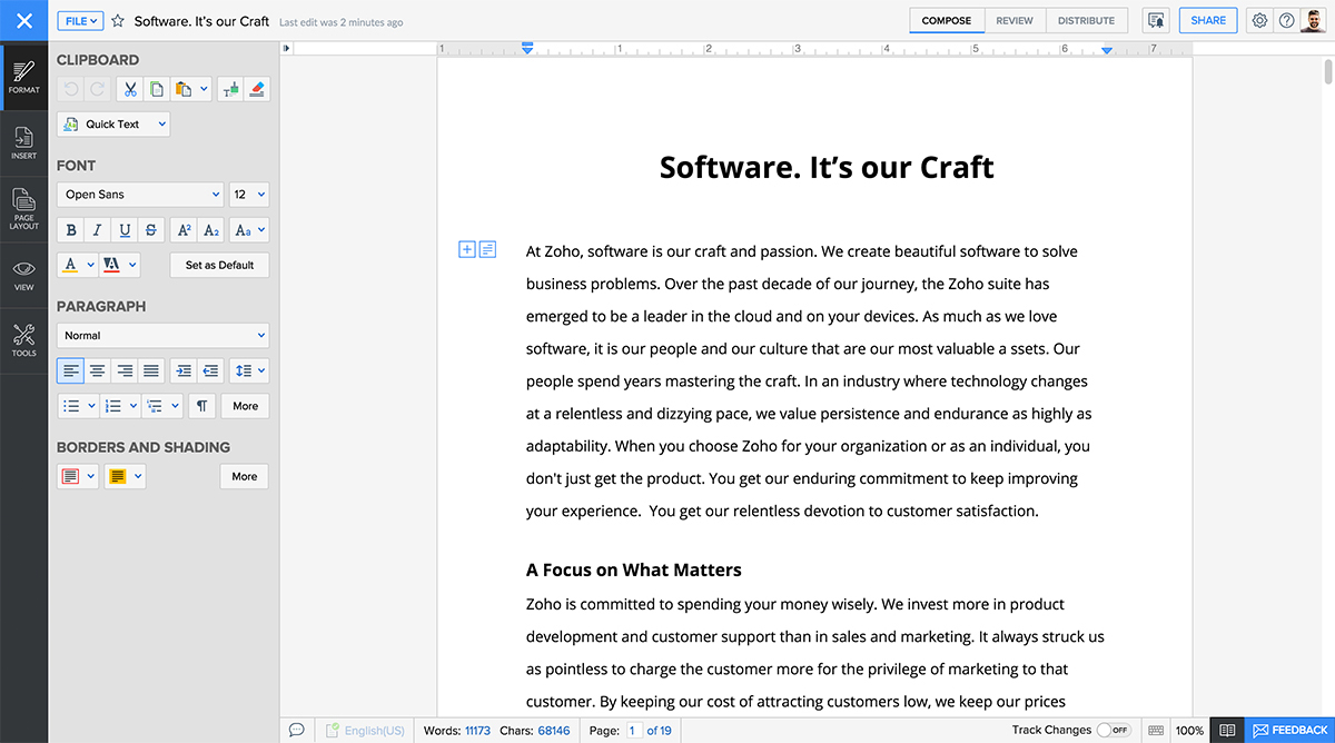zoho-workspace-writer